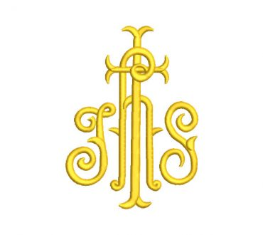 JHS Liturgical Ornaments Embroidery Designs